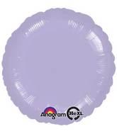 """18"""" Lilac Circle"""