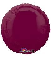 "18"" Berry Decorator Circle"