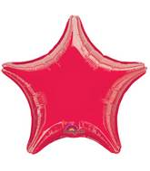 "18"" Red Star"