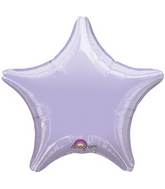 "18"" Lilac Star"