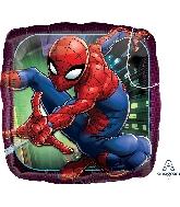 """18"""" Spider-Man Animated Balloon"""