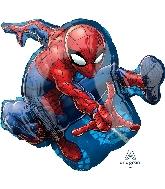 """29"""" Spider-Man Balloon"""