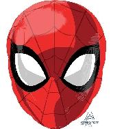 """17"""" Spider-Man Animated Balloon"""
