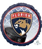 "18"" Florida Panthers Balloon"