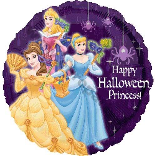 "18"" Disney Happy Halloween Princess!"