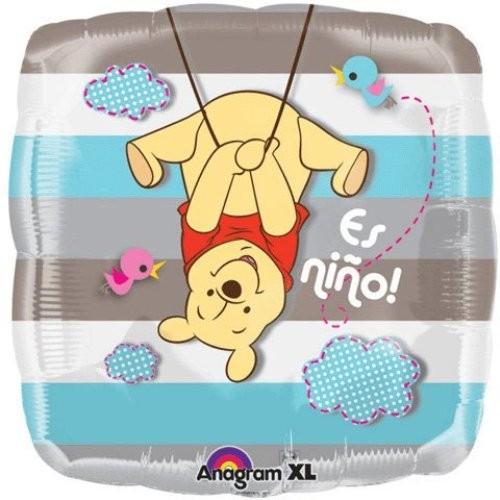 "18"" Es Nino Pooh Balloon"