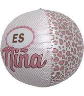 """17"""" Es Nina Sphere"""
