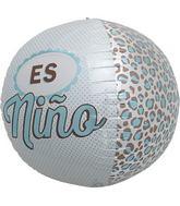 """17"""" Es Nino Sphere"""