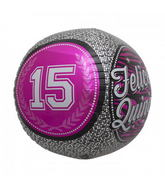 "17"" Felices Quinces Sphere"