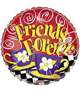 "18"" Friends Forever Balloon"