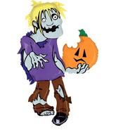 """46"""" Foil Shape Balloon Zombie"""