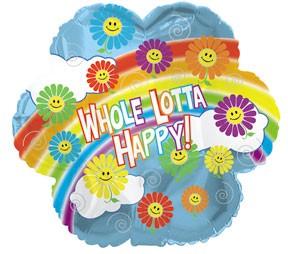 "18"" Whole Lotta Happy"