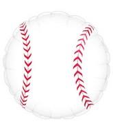 """17"""" Baseball Packaged"""