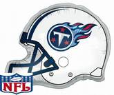 "26"" Team Helmet Balloon Tennessee Titans"