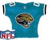 "23""Foil Jersey Balloon Jacksonville Jaguars"