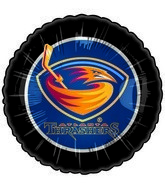 "18"" NHL Hockey Balloon Atlanta Thrashers"