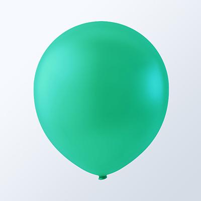 "5"" Latex Balloons Creative Brand (144 Count) Jade Green"