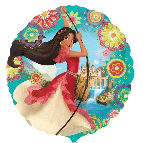 "18"" Elena of Avalor Balloon"