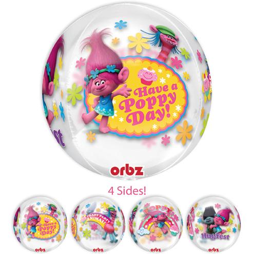 """16"""" Trolls Balloon"""
