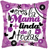 "18"" SV La Mamá + Linda"