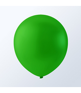 "9"" Creative Brand Lime Green Latex Balloons (144 Per Bag)"