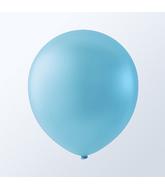 "9"" Creative Brand Sky Blue Latex Balloons (144 Per Bag)"