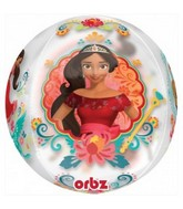 "16"" Elena of Avalor Balloon"
