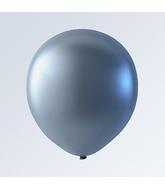 "9"" Creative Brand Silver Latex Balloons (144 Per Bag)"