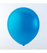 "9"" Creative Brand Pastel Royal Blue Balloons (144 Per Bag)"