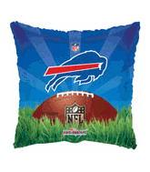 "18"" NFL Buffalo Bills Balloons"