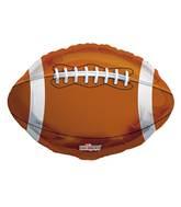 "18"" Football Shape Balloon"