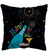 "18"" Celebrating New Year Balloon"