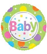 """18"""" Baby Balloon"""