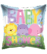 "18"" Baby Shower Balloon"
