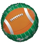 """18"""" Football  Balloon Balloon"""