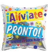 """18"""" Aliviate Pronto Caritas Balloon"""