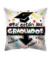 Graduation Mylar Balloons