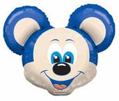 Mouse Balloons Mylar Balloons