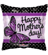 """18"""" Mother's Day Butterfly"""