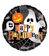 """17"""" Halloween Elements Balloon"""