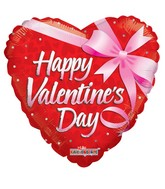 "36"" Valentine's Gift Foil Balloon"