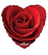 """9"""" Classic Rose"""