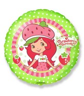 """18"""" Strawberry Shortcake"""