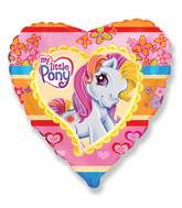 My Little Pony Mylar Balloons