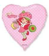 "18"" Strawberry Shortcake Shopping"