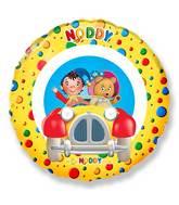 """18"""" Noddy Birthday Mylar Ballon"""