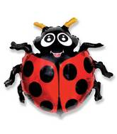 "32"" Ladybug"
