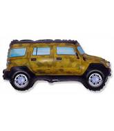 """24"""" Hummer SUV Military Army"""