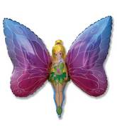 "38"" Lady Butterfly Fairy Princess"