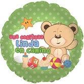 """17"""" Una Cosita Linds Balloon"""